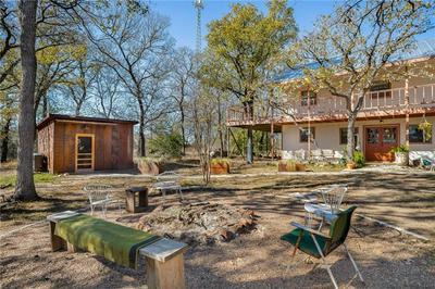 161 POSSUM HOLLOW RD, Cedar Creek, TX 78612 - Photo 2