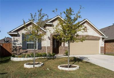 401 INSPIRATION DR, Liberty Hill, TX 78642 - Photo 1