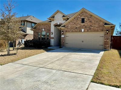 2735 ENZA CT, Round Rock, TX 78665 - Photo 1