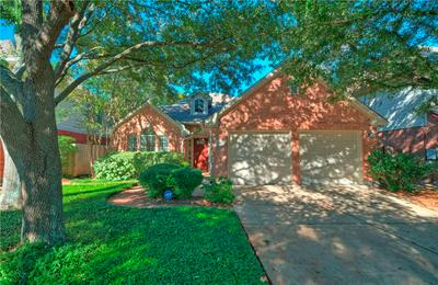 13565 ANAROSA LOOP, Austin, TX 78727 - Photo 1