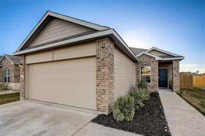 620 INDEPENDENCE AVE, Liberty Hill, TX 78642 - Photo 2