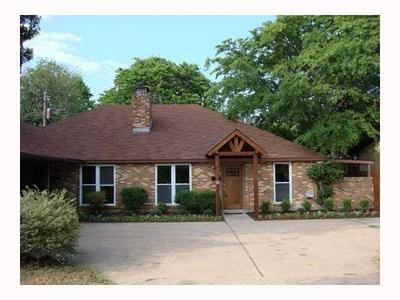 3307 WHITEPINE DR # B, Austin, TX 78757 - Photo 1