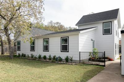 203 MUNRO ST, Liberty Hill, TX 78642 - Photo 1