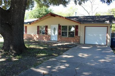 5902 BLYTHEWOOD DR, Austin, TX 78745 - Photo 1