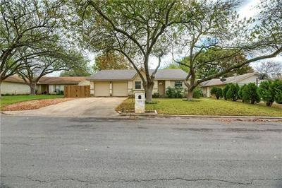 1003 RIDGELINE DR, Round Rock, TX 78664 - Photo 2