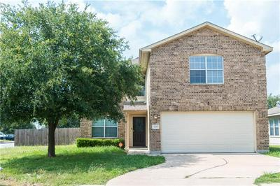 2210 CANVAS BACK DR, Taylor, TX 76574 - Photo 1