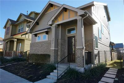 7811 WILDCAT PASS, Austin, TX 78757 - Photo 1