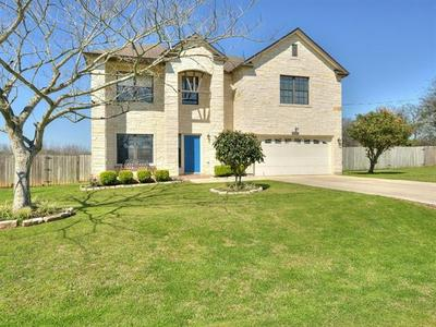 847 BELLA VISTA CIR, KYLE, TX 78640 - Photo 1