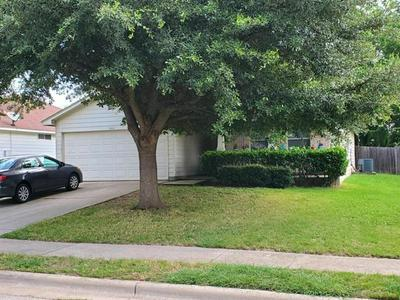 3444 COVERED WAGON TRL, Round Rock, TX 78665 - Photo 1