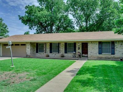 3006 SKYLARK DR, Austin, TX 78757 - Photo 2