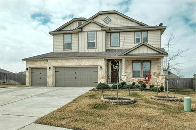 105 ELM GREEN CV, Hutto, TX 78634 - Photo 1