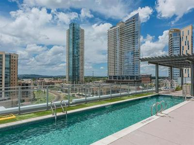 222 WEST AVE UNIT 2107, Austin, TX 78701 - Photo 2