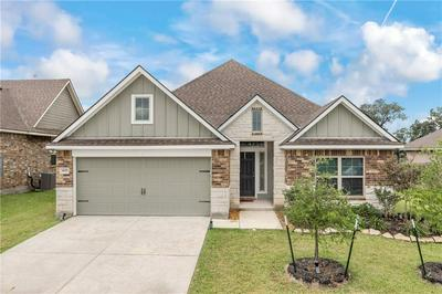 4011 DUNLAP LOOP, College Station, TX 77845 - Photo 1
