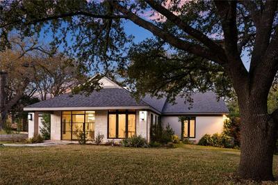 3919 BALCONES DR, Austin, TX 78731 - Photo 1