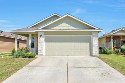 12920 TINKER ST, Manor, TX 78653 - Photo 1