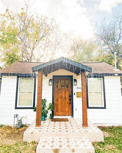 1403 BOB HARRISON ST, Austin, TX 78702 - Photo 1