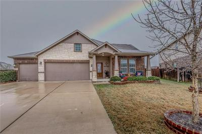 1012 PAPAYA CV, Hutto, TX 78634 - Photo 1