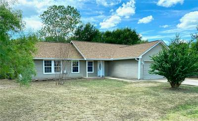 117 E KIKIPUA LN, Bastrop, TX 78602 - Photo 1