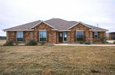 1272 COUNTY ROAD 455, Thorndale, TX 76577 - Photo 1
