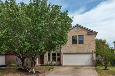 2302 COTTONTAIL DR, Leander, TX 78641 - Photo 2