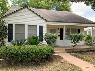 1031 E 44TH ST, Austin, TX 78751 - Photo 1