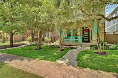 819 MORROW ST, Austin, TX 78757 - Photo 2