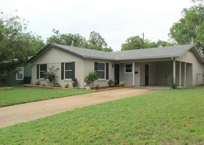 1411 KAMAR DR, Austin, TX 78757 - Photo 1