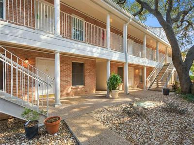 1240 BARTON HILLS DR APT 115, Austin, TX 78704 - Photo 2