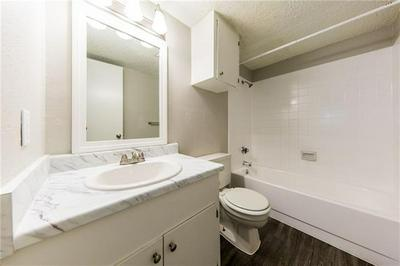 4505 AVENUE D # 106, Austin, TX 78751 - Photo 2