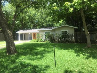 4808 W PARK DR, Austin, TX 78731 - Photo 1