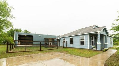 103 BONHAM LN, Paige, TX 78659 - Photo 1
