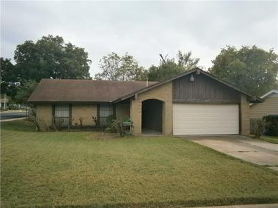 6509 ASHLAND CIR, Austin, TX 78723 - Photo 1