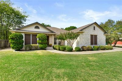 902 TEXAS TRL, Austin, TX 78737 - Photo 1