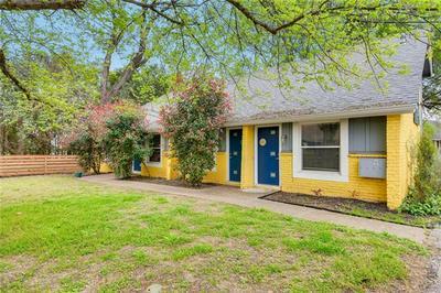3450 WILLOWRUN DR APT D, Austin, TX 78704 - Photo 1