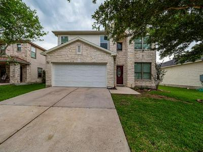 512 BIG SUR TRL, Taylor, TX 76574 - Photo 1