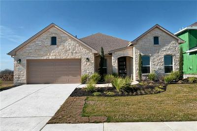 16820 ELSINORE LN, Pflugerville, TX 78660 - Photo 1