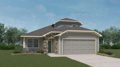 310 BIG SANDY CRK, Hutto, TX 78634 - Photo 1