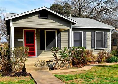 5407 MONTVIEW ST, Austin, TX 78756 - Photo 1