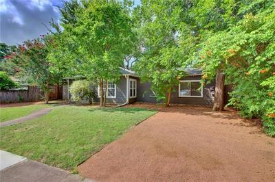 1211 PAYNE AVE, Austin, TX 78757 - Photo 2