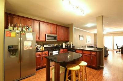 910 W 25TH ST APT 505, Austin, TX 78705 - Photo 1