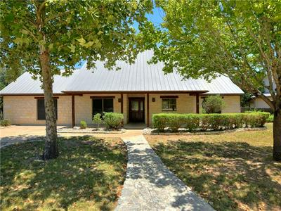 306 VALLEY DR, Wimberley, TX 78676 - Photo 2