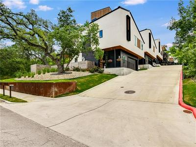 1225 HILLSIDE AVE APT 6, Austin, TX 78704 - Photo 2