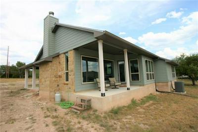 10713 DEER CANYON RD, Jonestown, TX 78645 - Photo 1
