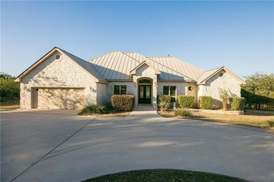 2276 RIDGECREST ST, San Marcos, TX 78666 - Photo 1