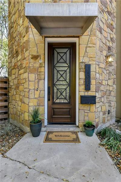 1102 KAREN AVE # B, Austin, TX 78757 - Photo 2