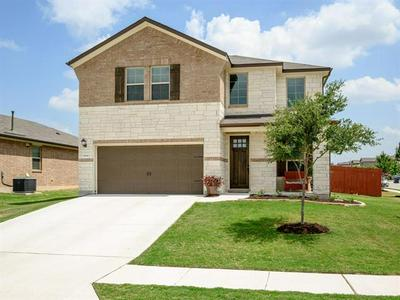 1504 IDA NELL PEARSON ST, Leander, TX 78641 - Photo 2