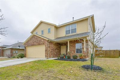518 LUNA VISTA DR, Hutto, TX 78634 - Photo 1