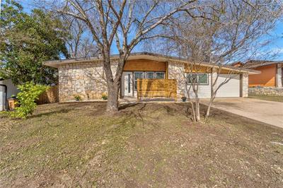 6914 DUBUQUE LN, Austin, TX 78723 - Photo 1