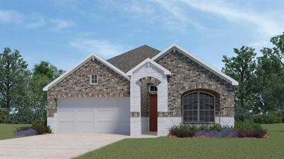 14309 MCARTHUR DR, Manor, TX 78653 - Photo 1