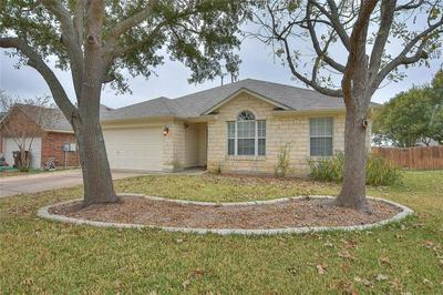 218 GRAND ISLE DR, Round Rock, TX 78665 - Photo 2